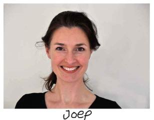 Wat vindt Joep, moeder van Linde & Nees, van de methode?